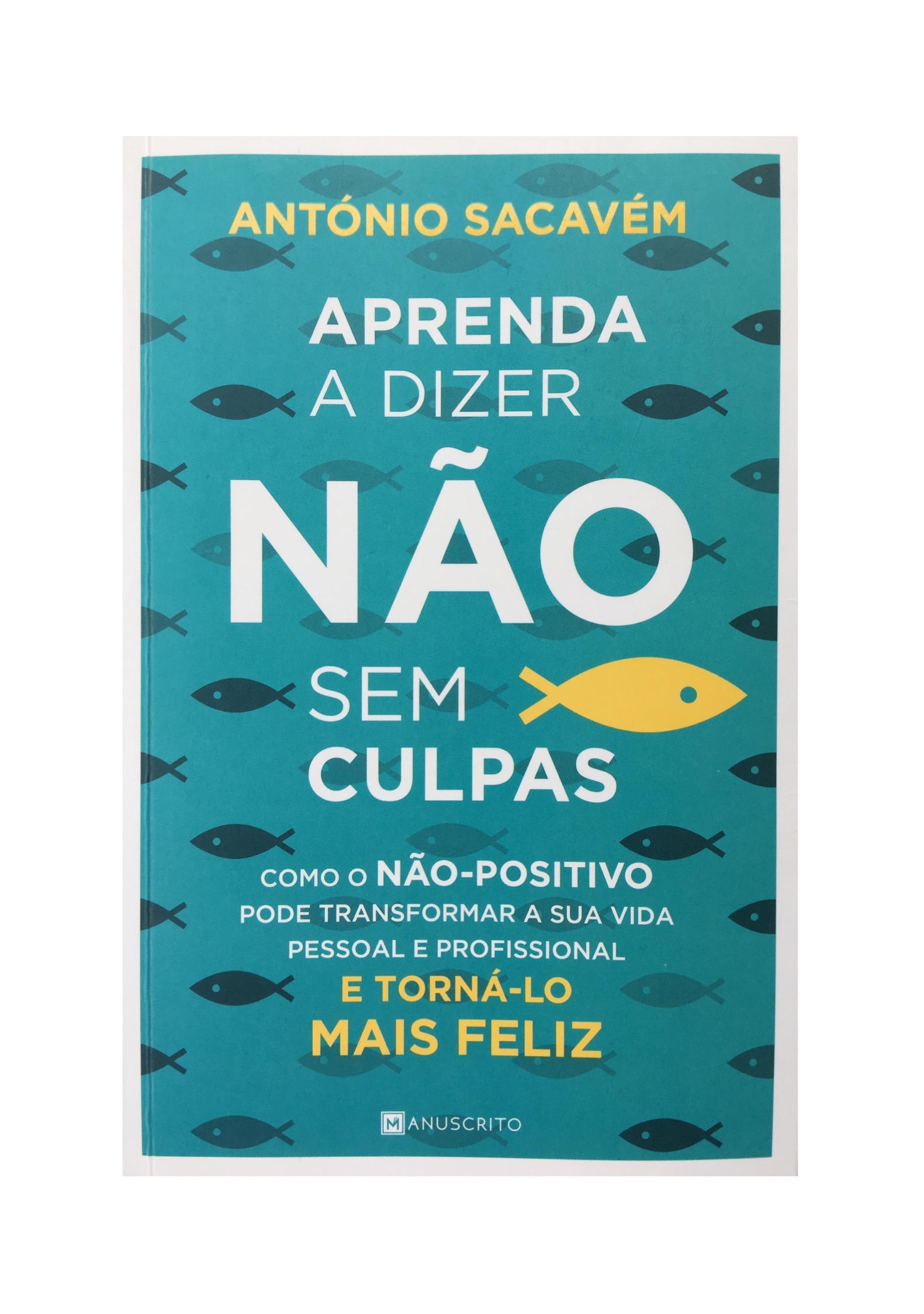 Book - António Sacavem